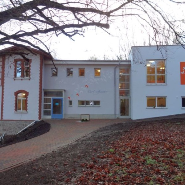Kindertagesstätte Carl-Spaeter in Bad Sulza